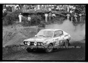 Southern Cross Rally 1977 - Code -77-T81077-030
