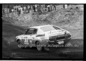 Southern Cross Rally 1977 - Code -77-T81077-031