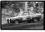 Southern Cross Rally 1977 - Code -77-T81077-032