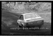 Southern Cross Rally 1977 - Code -77-T81077-033