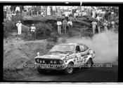 Southern Cross Rally 1977 - Code -77-T81077-035