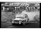 Southern Cross Rally 1977 - Code -77-T81077-038