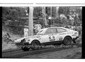 Southern Cross Rally 1977 - Code -77-T81077-040