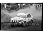 Southern Cross Rally 1977 - Code -77-T81077-041