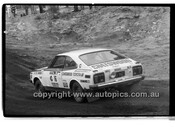 Southern Cross Rally 1977 - Code -77-T81077-042