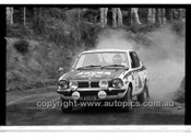 Southern Cross Rally 1977 - Code -77-T81077-044