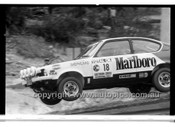 Southern Cross Rally 1977 - Code -77-T81077-046