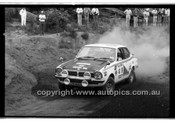 Southern Cross Rally 1977 - Code -77-T81077-050