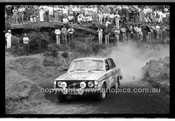 Southern Cross Rally 1977 - Code -77-T81077-053