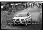 Southern Cross Rally 1977 - Code -77-T81077-055