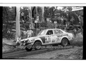 Southern Cross Rally 1977 - Code -77-T81077-057