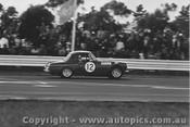 71421 - P. Beasley  Datsun 2000 SR311 - Calder 1971