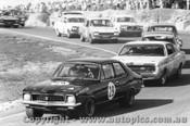 73047 - Jim Hunter Holden Torana XU1  Ian  Pete  Geoghegan Valiant Charger - Amaroo Park 1973