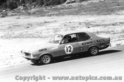 74059 - Jim Hunter Holden Torana XU1 - Amaroo Park 1974
