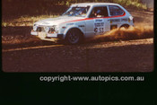 Southern Cross Rally 1978 - Code -78-T-SCross-001