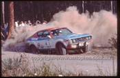 Southern Cross Rally 1978 - Code -78-T-SCross-003
