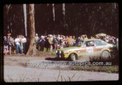 Southern Cross Rally 1978 - Code -78-T-SCross-004