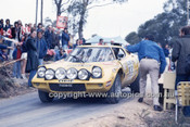 Southern Cross Rally 1978 - Code -78-T-SCross-005