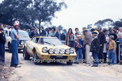 Southern Cross Rally 1978 - Code -78-T-SCross-008