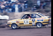 Southern Cross Rally 1978 - Code -78-T-SCross-009