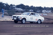 Southern Cross Rally 1978 - Code -78-T-SCross-010