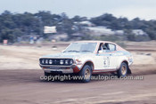 Southern Cross Rally 1978 - Code -78-T-SCross-011