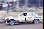 Southern Cross Rally 1978 - Code -78-T-SCross-012
