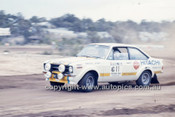 Southern Cross Rally 1978 - Code -78-T-SCross-013