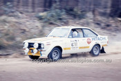 Southern Cross Rally 1978 - Code -78-T-SCross-015