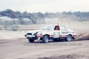 Southern Cross Rally 1978 - Code -78-T-SCross-016