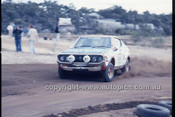 Southern Cross Rally 1978 - Code -78-T-SCross-018