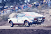 Southern Cross Rally 1978 - Code -78-T-SCross-019