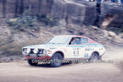 Southern Cross Rally 1978 - Code -78-T-SCross-020