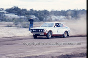 Southern Cross Rally 1978 - Code -78-T-SCross-021