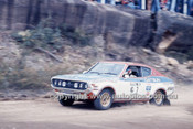 Southern Cross Rally 1978 - Code -78-T-SCross-023