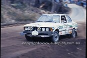 Southern Cross Rally 1978 - Code -78-T-SCross-024