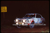 Southern Cross Rally 1978 - Code -78-T-SCross-025