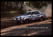 Southern Cross Rally 1978 - Code -78-T-SCross-026