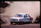 Southern Cross Rally 1978 - Code -78-T-SCross-028