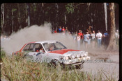 Southern Cross Rally 1978 - Code -78-T-SCross-029