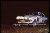 Southern Cross Rally 1978 - Code -78-T-SCross-030