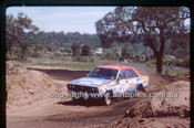 Southern Cross Rally 1978 - Code -78-T-SCross-033