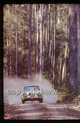 Southern Cross Rally 1978 - Code -78-T-SCross-034
