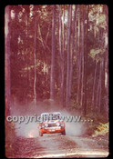 Southern Cross Rally 1978 - Code -78-T-SCross-037
