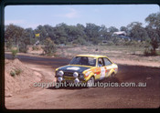 Southern Cross Rally 1978 - Code -78-T-SCross-039