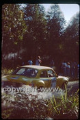 Southern Cross Rally 1978 - Code -78-T-SCross-045