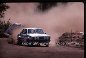 Southern Cross Rally 1978 - Code -78-T-SCross-046