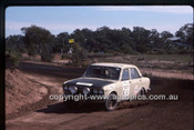 Southern Cross Rally 1978 - Code -78-T-SCross-048