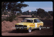 Southern Cross Rally 1978 - Code -78-T-SCross-050