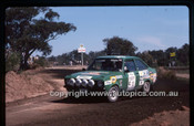 Southern Cross Rally 1978 - Code -78-T-SCross-053